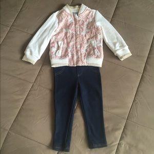 🎀✨Tahari Baby Outfit